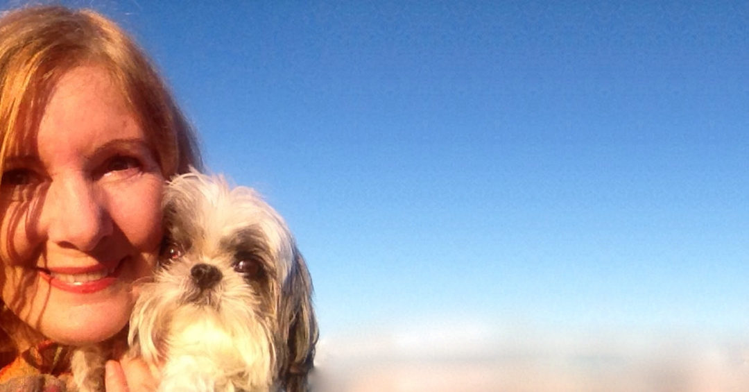 The Miracle That Saved My Dog's Life is Our Secret To Youth